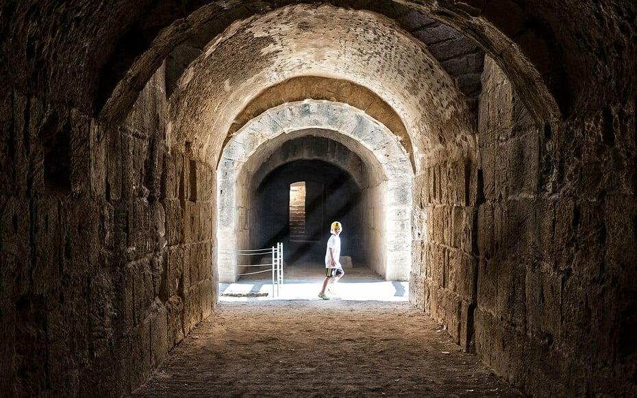 Consejos sobre que hacer en el Coliseo de Roma