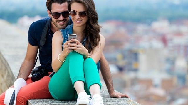 Usa tu celular cómodamente en Roma y en Europa