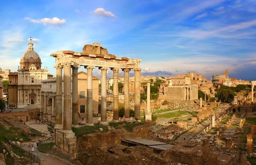 Consejos para aprovechar al máximo una visita al Foro Romano en Roma