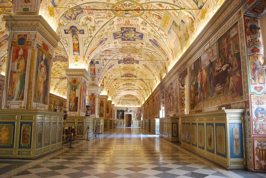 Todo sobre los Museos del Vaticano en Roma
