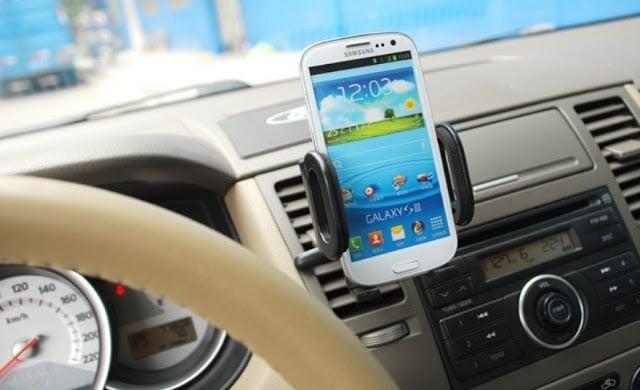 Consejo del GPS al alquilar un automóvil en Italia y en Europa